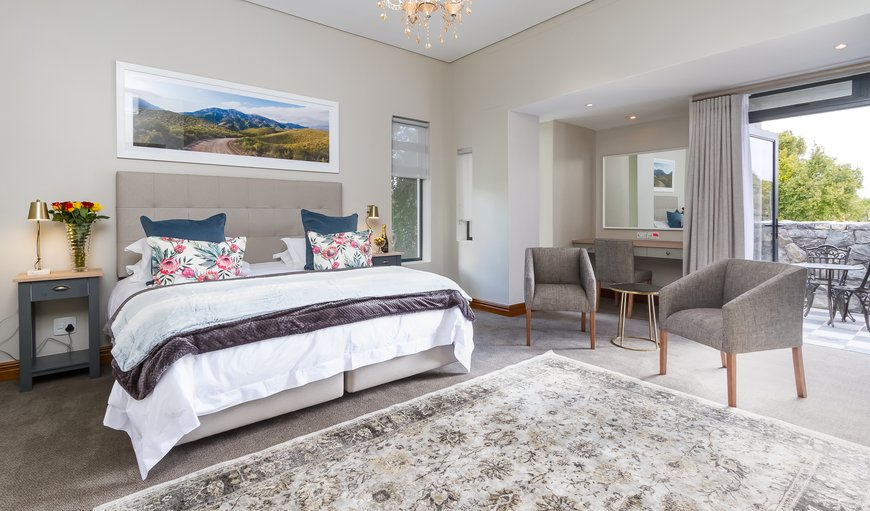 Evertsdal Guesthouse in Durbanville, Cape Town, Western Cape, South Africa
