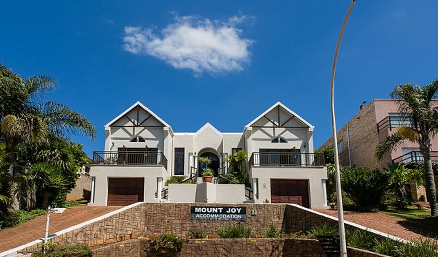 Mount Joy Guest HOuse in Jeffreys Bay, Eastern Cape, South Africa