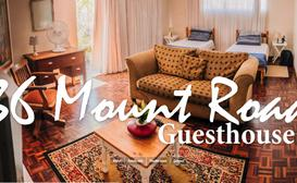 36 Mount Road Guesthouse image