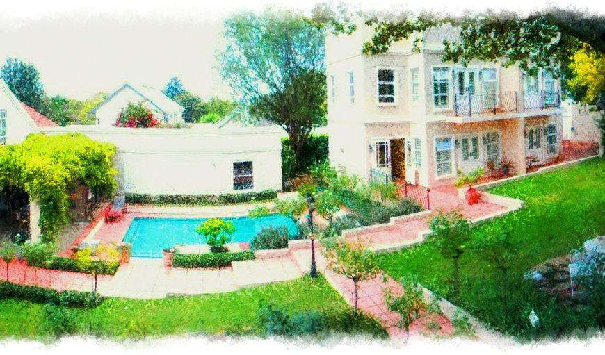 Leighwood Lodge in Parktown North , Johannesburg (Joburg), Gauteng, South Africa