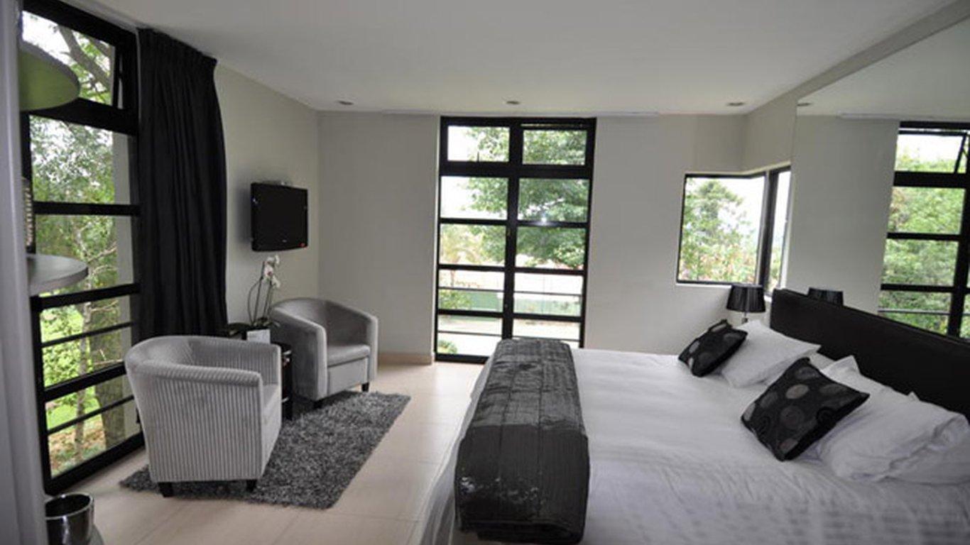 Blu Swan Guest House In Bryanston Johannesburg Joburg Best