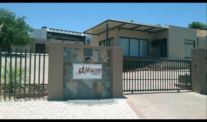 Abbiamo Guesthouse in Upington, Northern Cape, South Africa