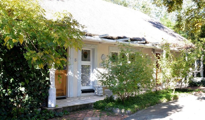 Arcadia Guesthouse in Kroonstad, Free State Province, South Africa