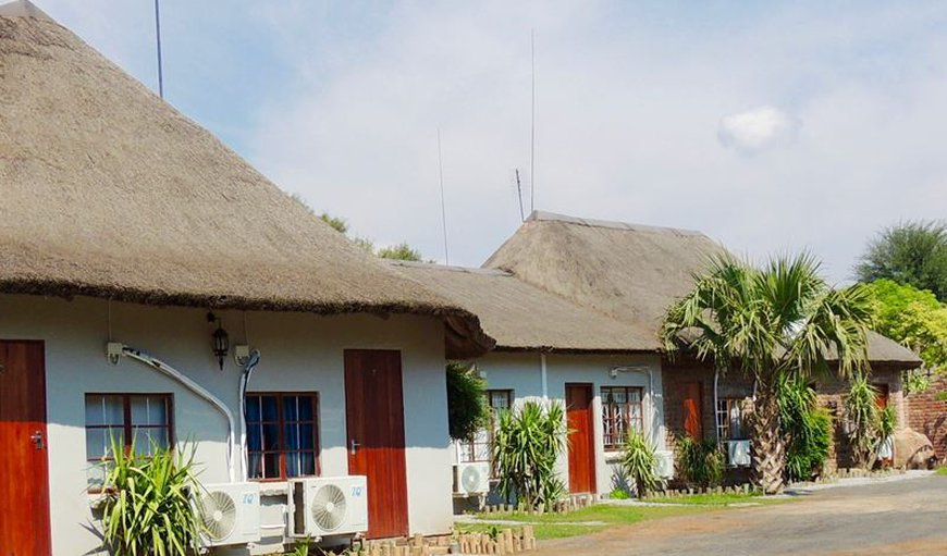 Welcome to Sleepers Guest Lodge. in Bloemhof, North West Province, South Africa