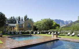 Franschhoek Country House & Villas image