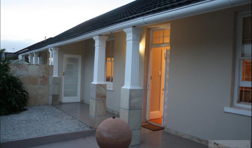 GuestHouse on Irvine in Richmond Hill, Port Elizabeth, Eastern Cape, South Africa