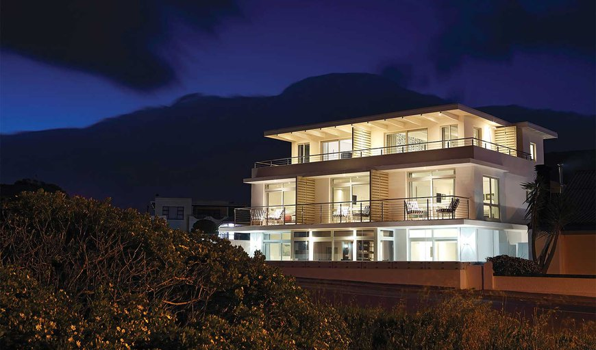 Welcome to the stunning One Marine Drive Boutique Hotel in Hermanus, Western Cape, South Africa