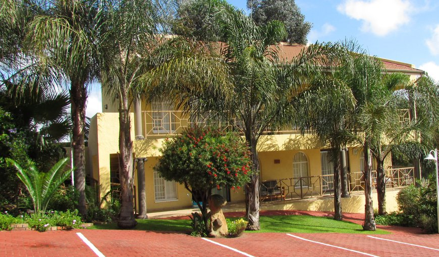 Egyptian Sands Guesthouse in Die Heuwel, Witbank, Mpumalanga, South Africa