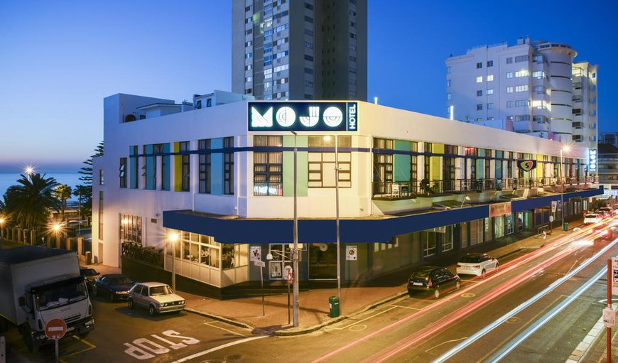 Mojo Hotel in Cape Town, Western Cape , South Africa