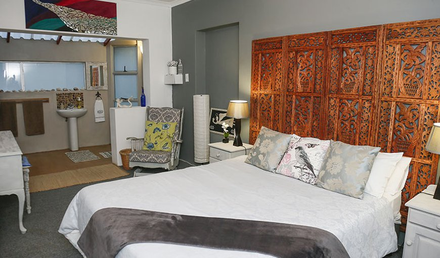 Bedroom in Aston Bay, Jeffreys Bay, Eastern Cape, South Africa