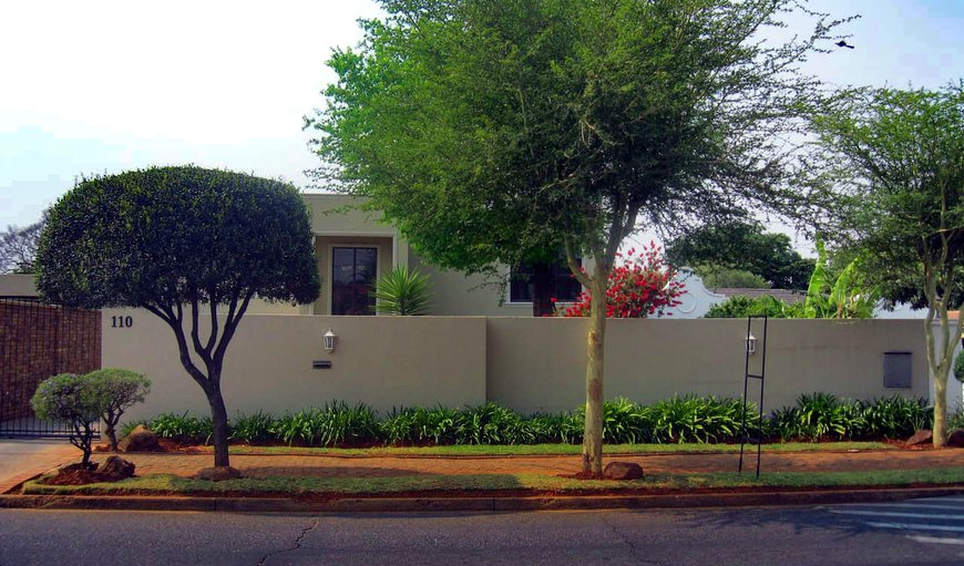Welcome to Eaglesnest Linden Guest House! in Linden, Johannesburg (Joburg), Gauteng, South Africa