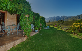 Vrede Vallei Guesthouse image
