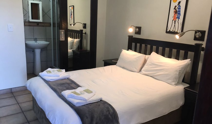 Double en-suite room. in Boksburg, Gauteng, South Africa