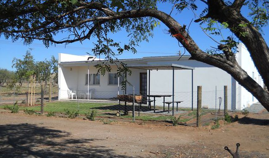 Welcome to Lekker-Le Self Catering Cottage. in Beaufort West, Western Cape , South Africa
