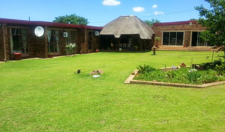Welcome to Longtrail Accommodation in Vanderbijlpark, Gauteng, South Africa