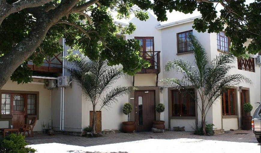 Welcome to Madiba Bay Guest House. in South End, Port Elizabeth, Eastern Cape, South Africa