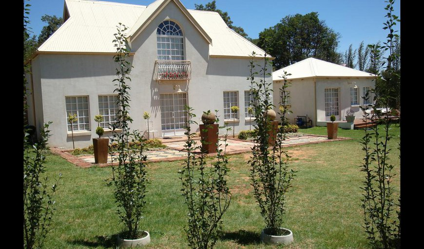 Ancient Days Guest Cottage in Heidelberg, Gauteng, South Africa