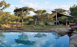 Ama Amanzi Bush Lodge image