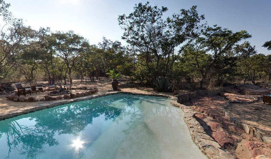 Ama Amanzi Bush Lodge in Vaalwater, Limpopo, South Africa