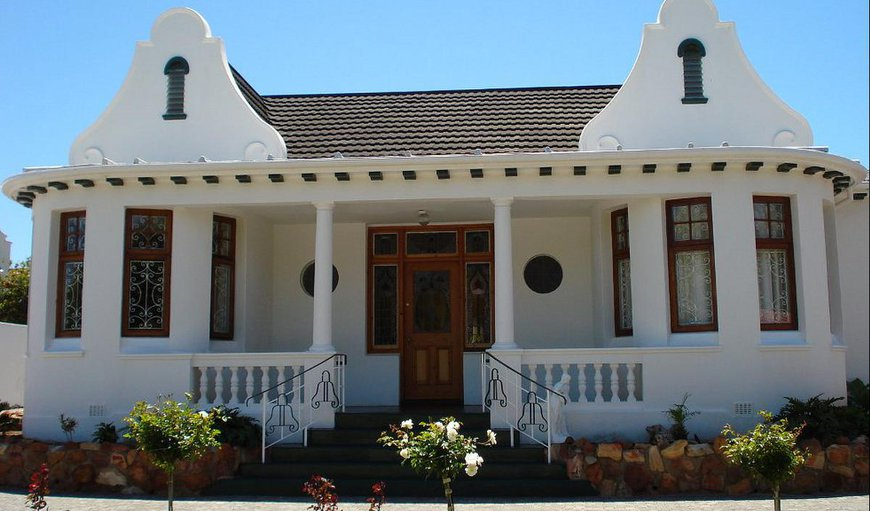 Welcome to 50 College Drive B&B. in Mill Park, Port Elizabeth, Eastern Cape, South Africa