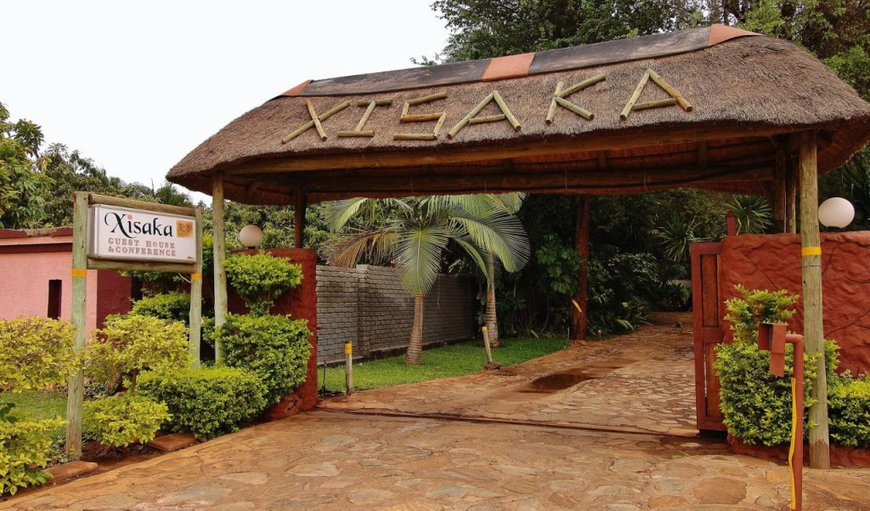 Xisaka Guest House in Giyani, Limpopo, South Africa