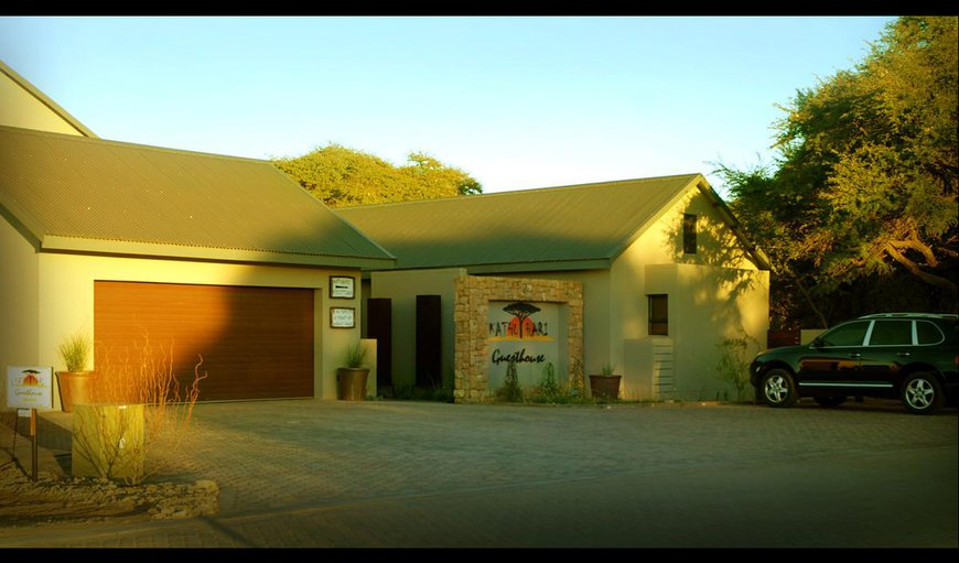 Kathuhari Guesthouse in Kathu, Northern Cape, South Africa