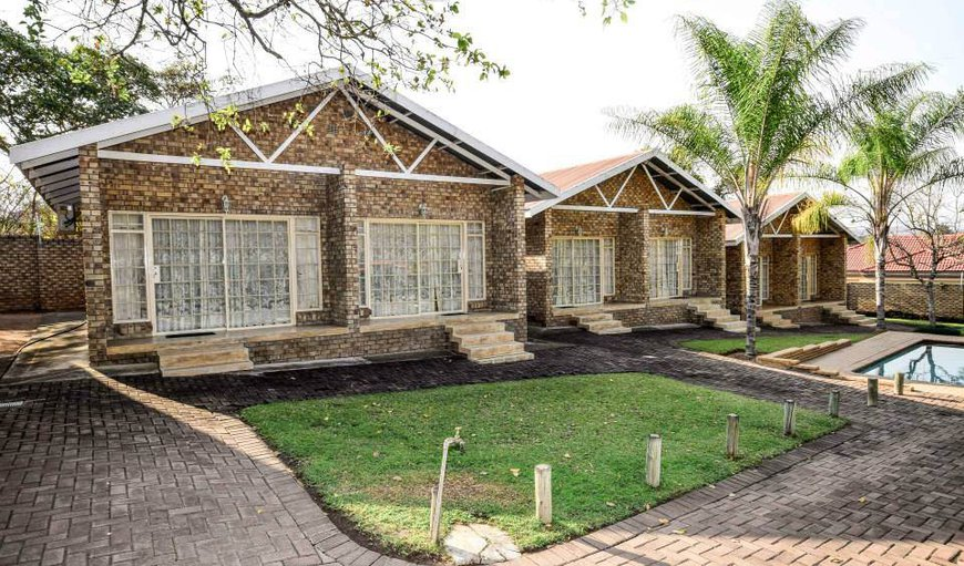 Welcome to Hazyhaven Guest House in Hazyview, Mpumalanga, South Africa