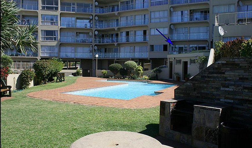 Villa Royale 510 in Ballito, KwaZulu-Natal , South Africa