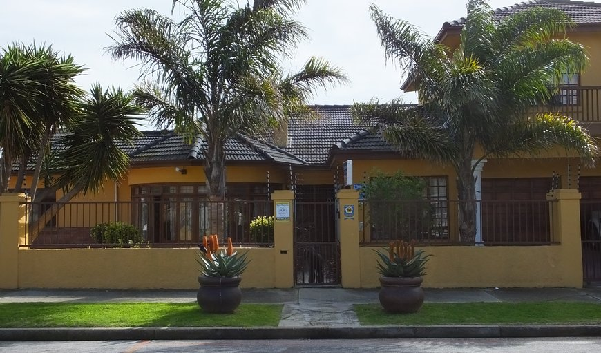 Welcome to Summerstrand Beach Lodge. in Summerstrand, Port Elizabeth, Eastern Cape, South Africa