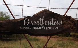 Grootfontein Private Nature Reserve image