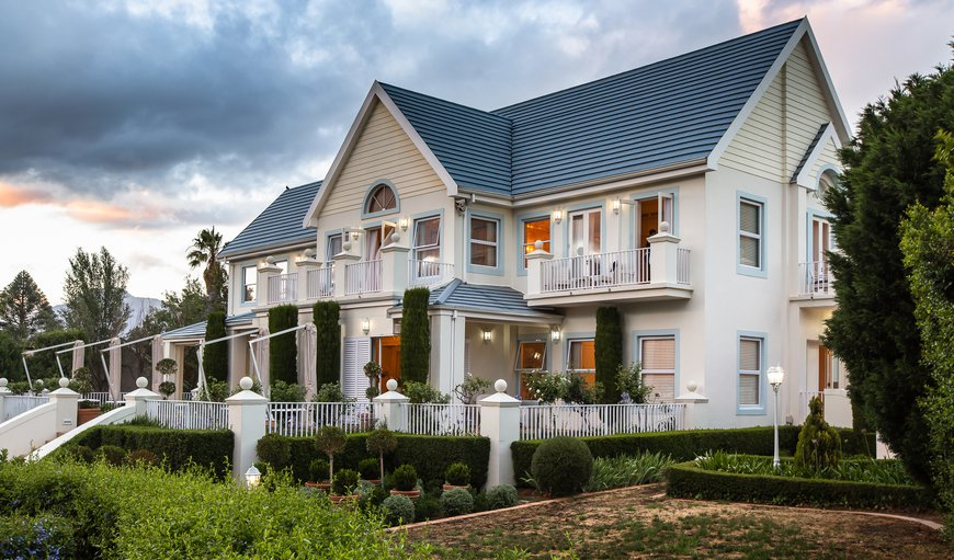 The Light House Boutique Suites in Paarl, Western Cape , South Africa