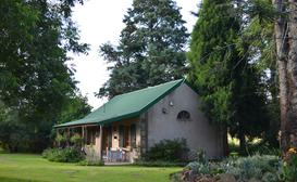 The Goodland Selfcatering Cottages image