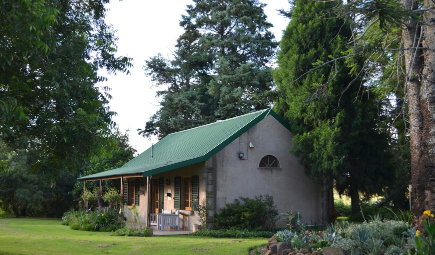 The Goodland Selfcatering Cottages in Champagne Valley , KwaZulu-Natal, South Africa