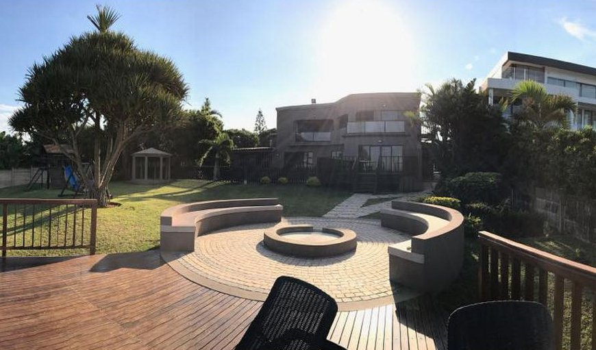 Beach Retreat Guesthouse in Amanzimtoti, KwaZulu-Natal , South Africa