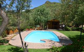 Monteiro Self-catering and Camping image