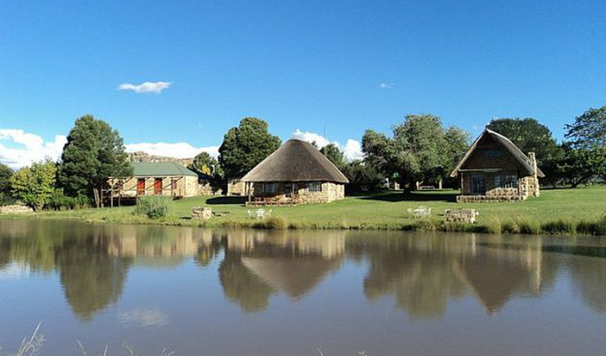 Welcome to Lesoba Guest House in Fouriesburg, Free State Province, South Africa