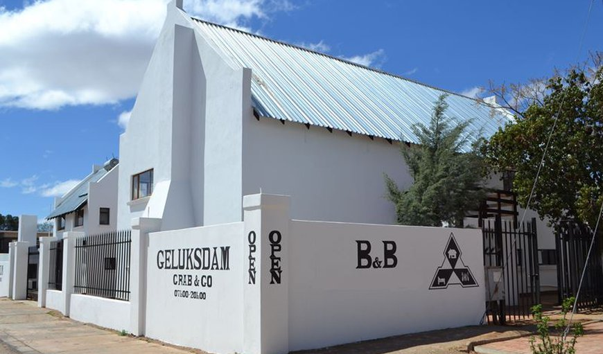 Geluksdam Guest House in Olifantshoek, Northern Cape, South Africa