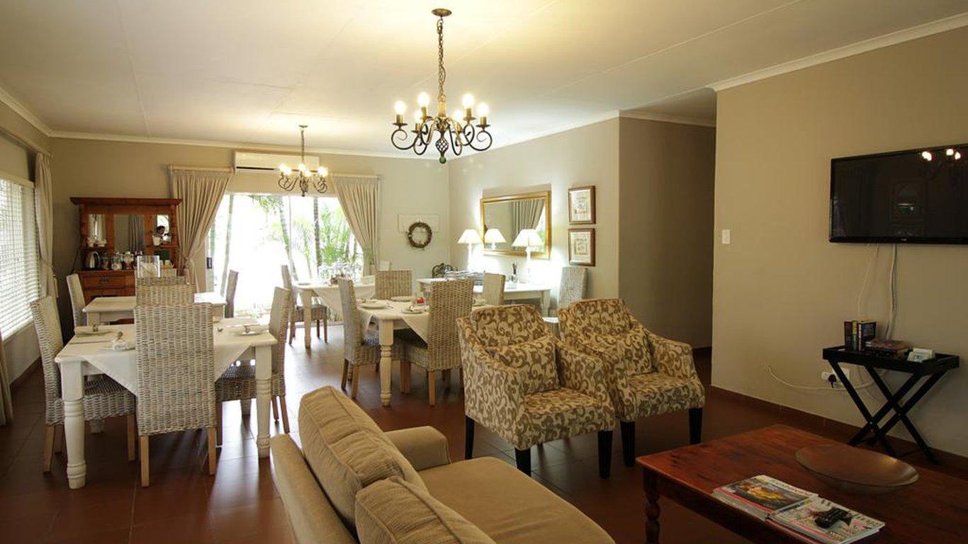 Inca Lily Guest House In Lephalale Ellisras Best Price
