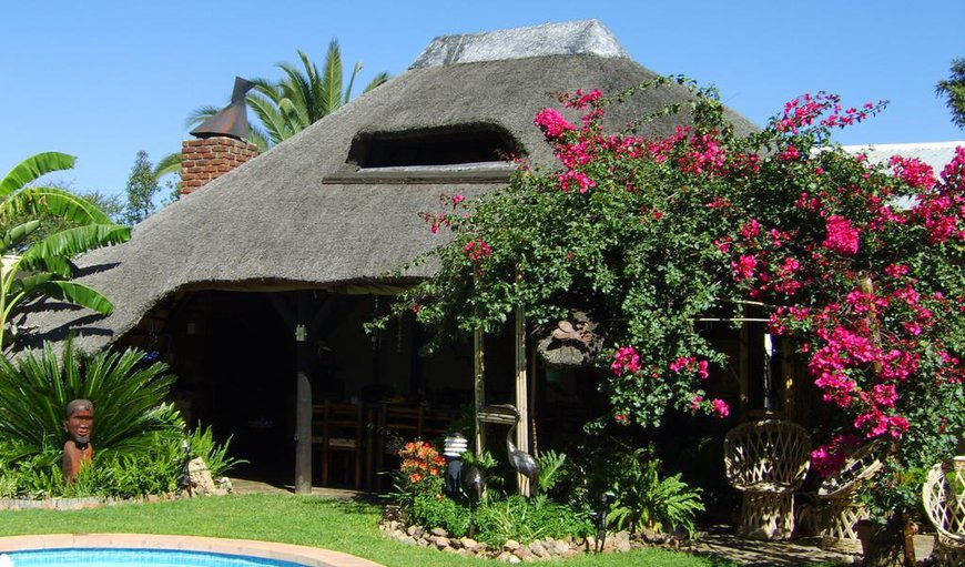 African Kwela Guest House in Windhoek, Khomas, Namibia