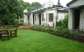Manor Guest House - Lydenburg image