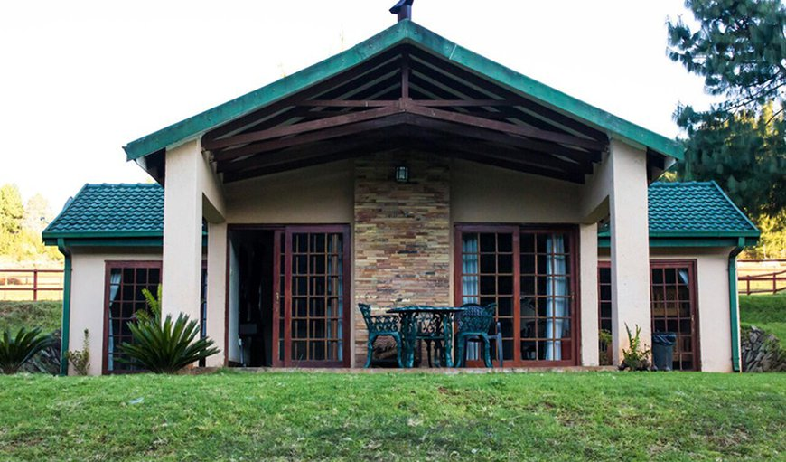 Silvermist Resort in Magoebaskloof, Limpopo, South Africa