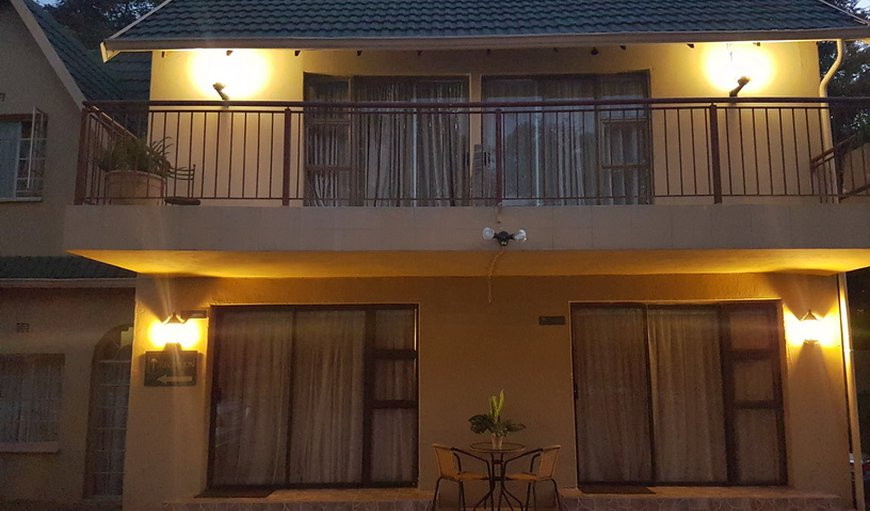 The Janana Guest House in Sandton, Johannesburg (Joburg), Gauteng, South Africa