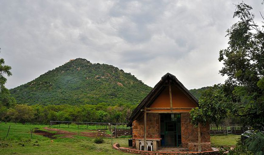 Pump House in Mokopane (Potgietersrus), Limpopo, South Africa