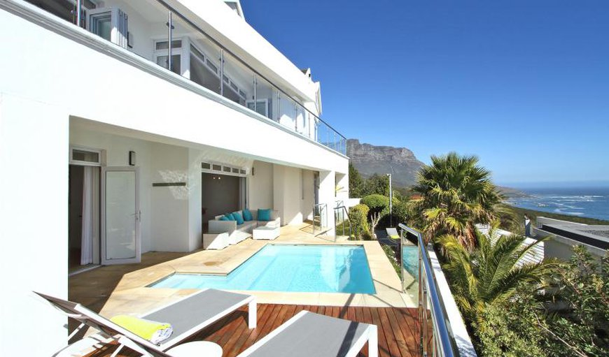 Welcome to Casa Giannasi in Camps Bay, Cape Town, Western Cape , South Africa