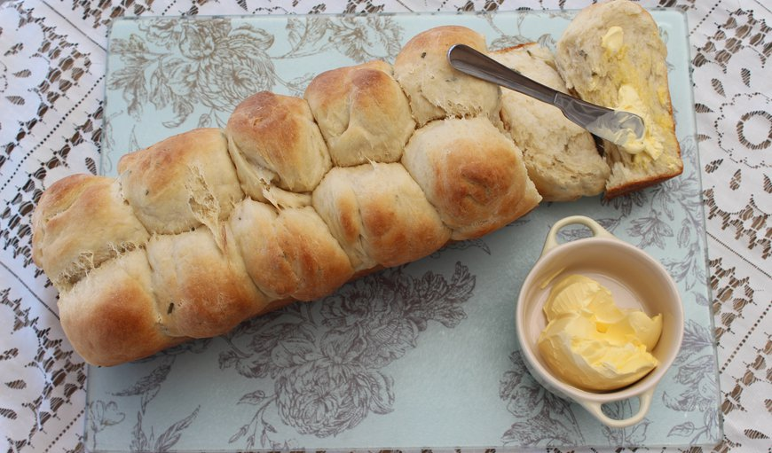 Order delicious home baked breads