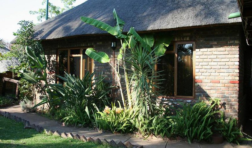 Welcome to De Plaas Guest House. in Polokwane, Limpopo, South Africa