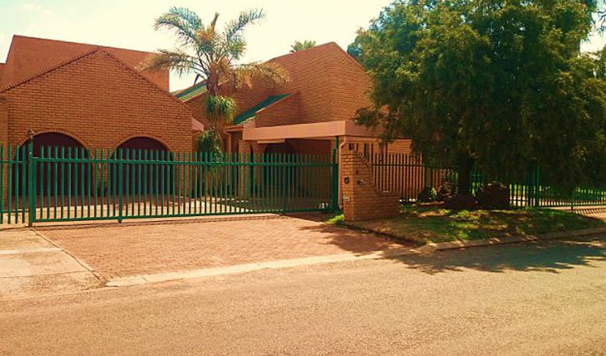 Atherstone Guest House in Vanderbijlpark, Gauteng, South Africa