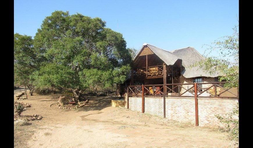Welcome to Manzini Kruger River View. in Marloth Park, Mpumalanga, South Africa