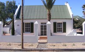 Pepper Tree Cottage - Beaufort West image