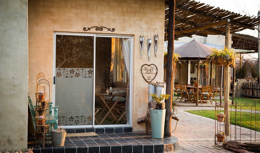 Suite No.3 Outside in Muldersdrift, Gauteng, South Africa